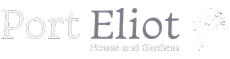 Port Eliot House & Gardens Logo