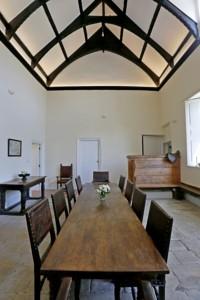 Molenick Hall