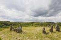 Molenick Standing Stone Circle