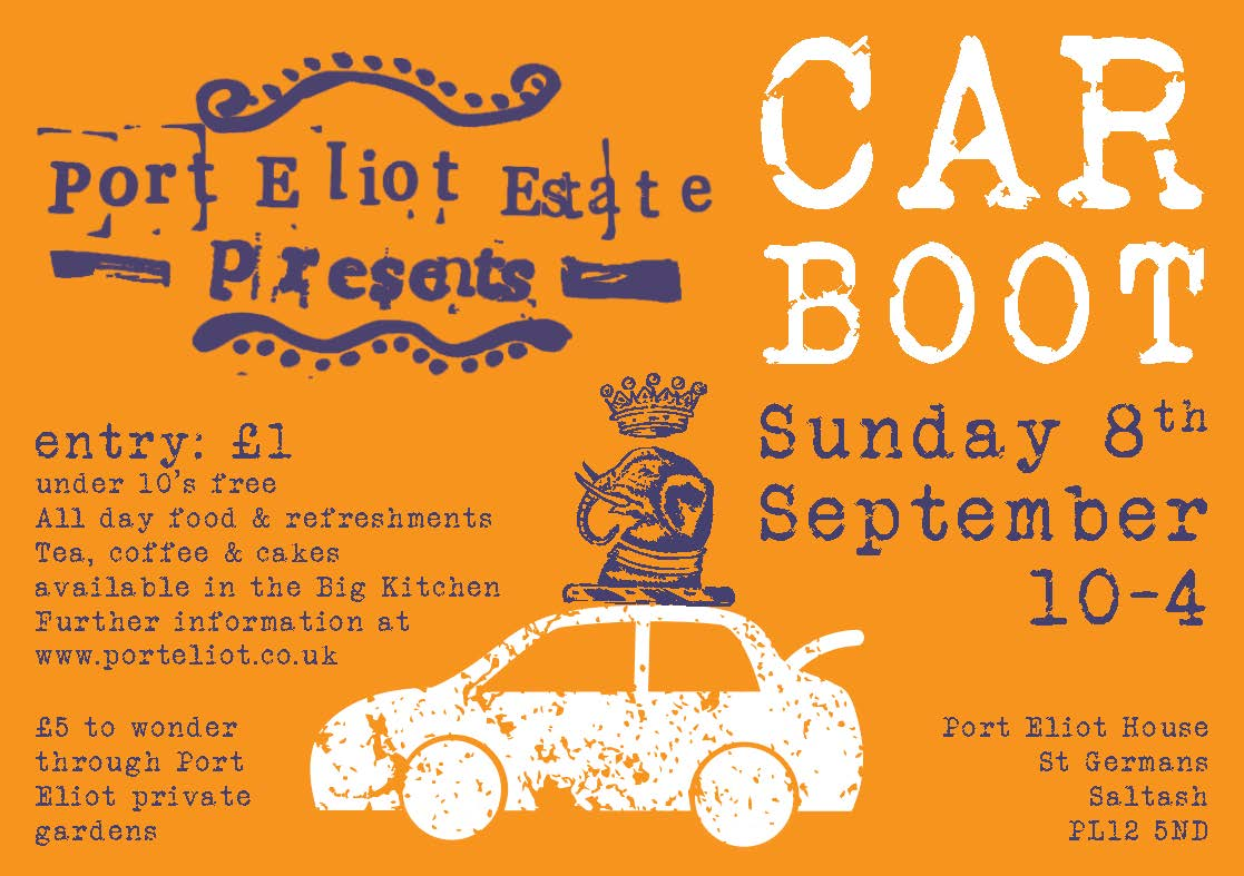 port eliot a5 car boot 2019 v2