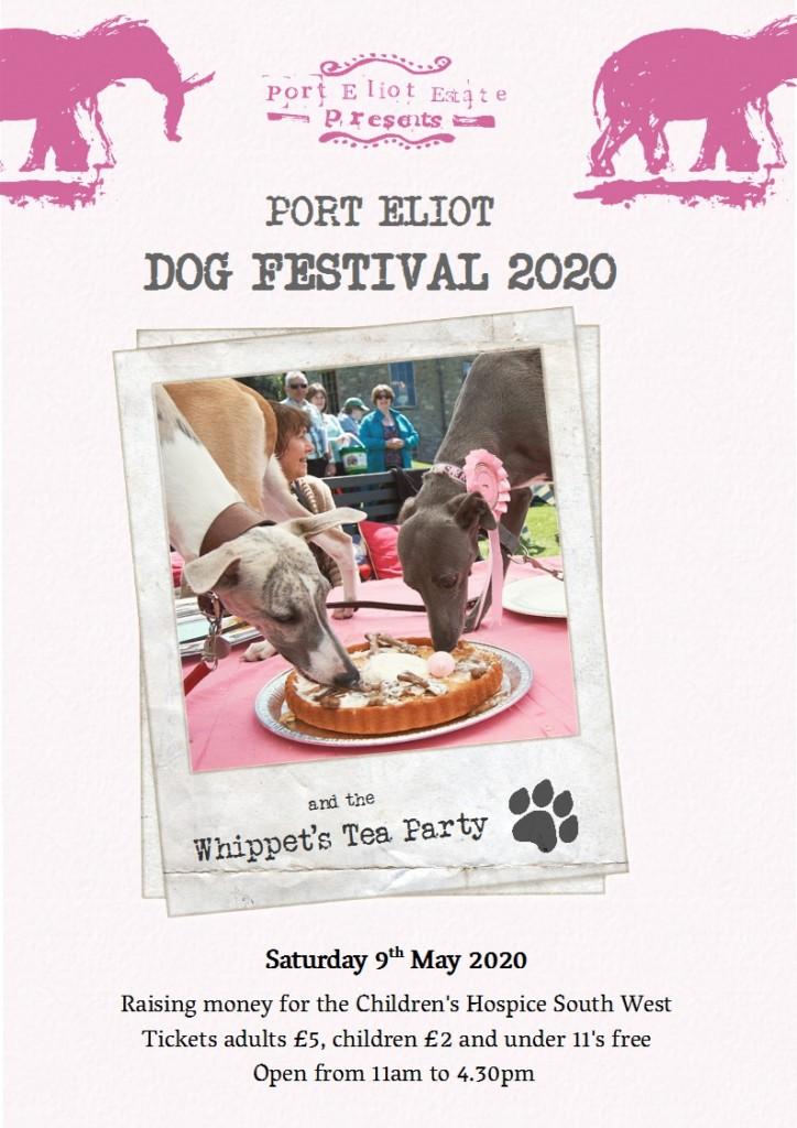 Dog Festival 2020 2